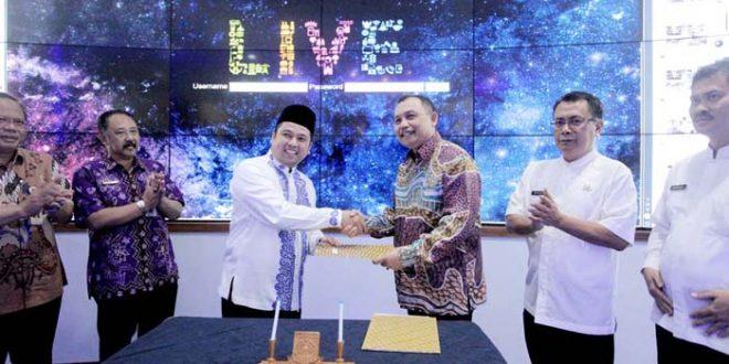 Metro Banten metrobanten.co.id terkait smart city arief tegaskan siap berbagi dengan daerah lain