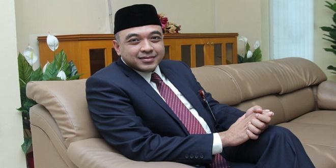 "metrobanten kabupaten tangerang ZAKI Iskandar Masuk Nominasi Bupati Terbaik ""Leadership Award 2017"""