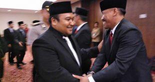 Metro metrobanten Aas Syatibi, Ketua Panitia Pengawas Pemilu (Panwaslu) Kota Tangerang Selatan