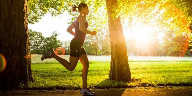 Manfaat Lari Pagi Bikin Awet Muda Dan Menurunkan Berat Badan