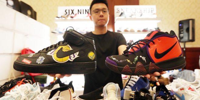 Image result for hobi sneakers