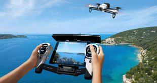 Unmanned Aerial Vehicle Atau Drone, Ketahui Macam Jenis Drone dan Fungsinya Untuk Video dan Fotography