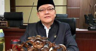 Anggota DPRD Kota Tangerang Selatan Fraksi PSI Aji Kristi Bromokusumo Tutup Usia