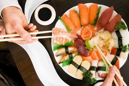 5 Manfaat Makanan ala Jepang yang Baik Bagi Kesehatan