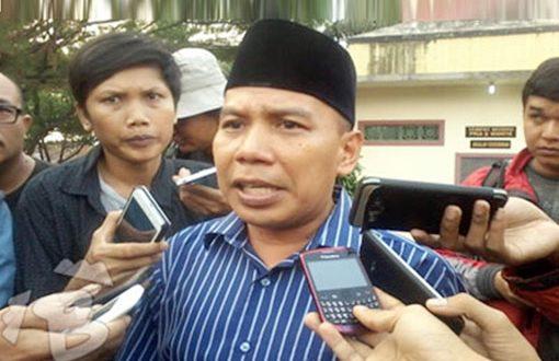 MUI Angkat Bicara Soal Penolakan Rapid Test Kiai-Santri di Kota Serang