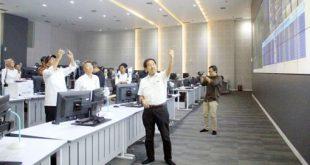 AP II Siapkan Platform Digital A-CDM Untuk Jaga Kelancaran Arus Penumpang di Bandara Soetta