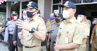 Kabupaten Tangerang Bagikan 7000 Akseptor Gratis