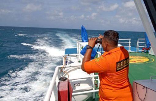Basarnas Banten Hentikan Pencarian Tujuh Nelayan Korban Kecelakaan KM Puspita Jaya