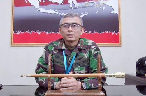 Hari Bhayangkara Ke 74, Danrem 064/MY : Semoga Kepolisian Republik Indonesia Selalu Dicintai Masyarakat