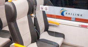 Kereta Api Bandara Soetta Kembali Beroperasi 1 Juli, Jumlah Penumpang Dibatasi