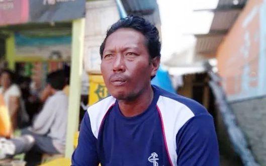 Cerita Korban Kapal Tenggelam di Selat Sunda, Sehari 1 Malam di Laut Lepas