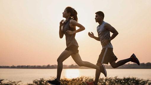 Ini Dosis Olahraga yang Dianjurkan Agar Tetap Sehat