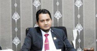 Ketua DPRD Lebak Desak Dinas Perhubungan Tindak Tegas Truk Angkutan Pasir Basah