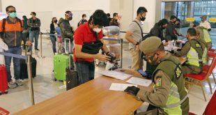 Tarif Rapid Test di Bandara Soetta Senilai Rp225 Ribu