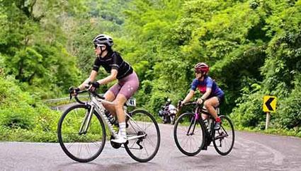 Ketahuilah 5 Langkah Sepeda Sehat Yang Perlu Dilakukan Semua Pesepeda