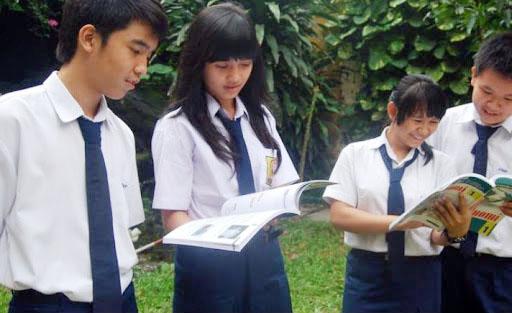 Layanan 24 Jam PPDB Online Tingkat SMP Negeri Kota Tangerang