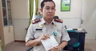Pengisian Kartu Sehat di Bandara Soekarno-Hatta Bakal Diterapkan Secara Online
