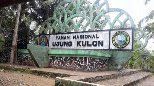 Taman Nasional Ujung Kulon Siap Dibuka Kembali, Pandeglang Sudah Zona Hijau