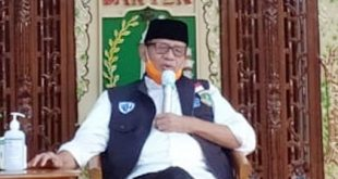 Gubernur Wahidin Halim: Saya Berusaha Menyehatkan Bank Banten