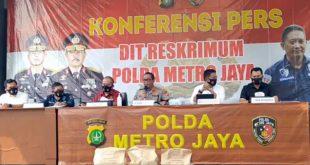 Editor Metro TV Yodi Prabowo Dinyatakan Tewas Karena Bunuh Diri