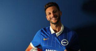Adam Lallana Tinggalkan Liverpool dan Gabung Brighton, Ini Penjelasan