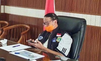 WHO Akui, Banten Semakin Baik Dalam Penanganan Pandemi Covid-19