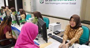 Dampak Kenaikan Tarif Iuran, Ratusan Peserta BPJS di Banten Turun Kelas