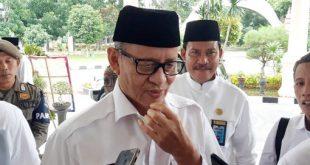 Pemprov Banten Sebut Pembangunan Jembatan di Lokasi Bencana Terhambat Pandemi Corona