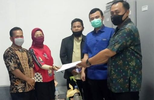 PPDB 2020 DPRD Kota Tangerang Sidak ke Sekolah-Sekolah
