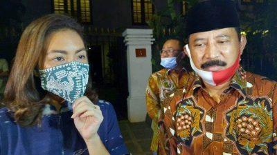 Gerindra Siap Menangkan Pasangan Muhamad-Rahayu di Pilkada Tangsel