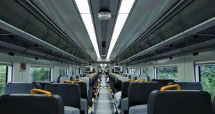 Kereta Api Bandara Soetta Kembali Beroperasi, Kapasitas di Batasi 70 Persen