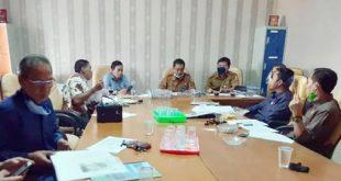 Komisi III DPRD Lebak Nilai Serapan Anggaran Penanganan Pandemi Covid-19 Masih Rendah