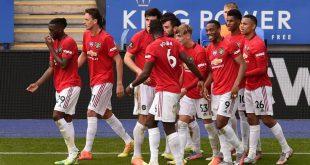 Manchester United dan 24 Klub yang Sudah Lolos Liga Champions 2020/2021