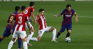 Lionel Messi Raja Dribel, 12 Tahun Tak Tersaingi