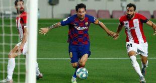 Inter Milan Siapkan Penawaran Super Menggiurkan untuk Memboyong Lionel Messi