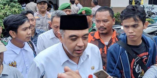 Ini Alasan PSBB Tangerang Raya Diperpanjang Lagi Hingga 8 Agustus
