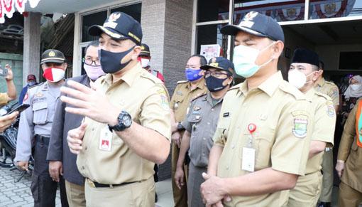 14.910 Karyawan Kena PHK Di Kabupaten Tangerang
