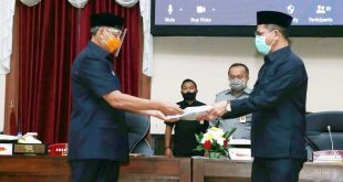 Gubernur WH: APBD Provinsi Banten Penuhi Kriteria Untuk Dilakukan Perubahan