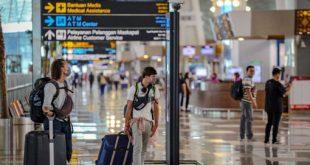 Bandara Soekarno-Hatta Kembali Ramai Setelah Aturan Tes Covid-19 Diubah