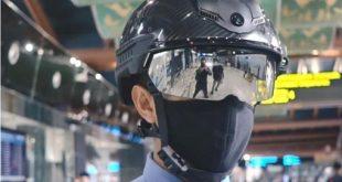 Bandara Soekarno-Hatta Terapkan Tiga Lapis Keamanan Dalam New Normal,