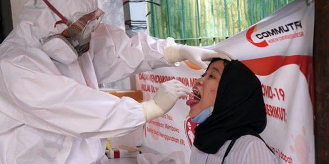 Gubernur WH: Warga Banten Yang Beraktifitas di Zona Merah Harus Tetap Jaga Diri untuk Tekan Sebaran dan Penularan Covid-19