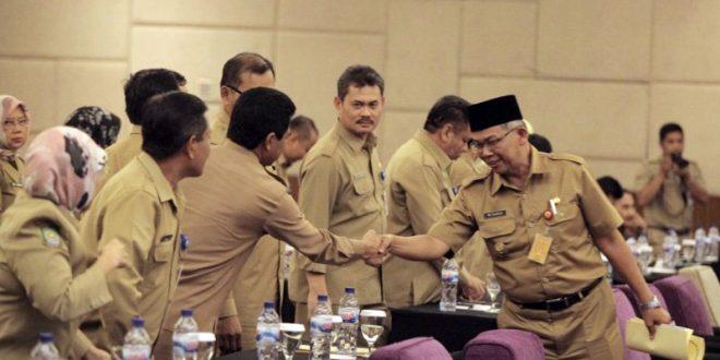 Pemkot Tangerang Lakukan Kegiatan Penajaman Usulan Program Dan Kegiatan Tahun 2019