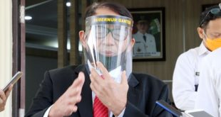 Gubernur Banten Instruksikan Gugus Tugas Covid-19 Diaktifkan Terus