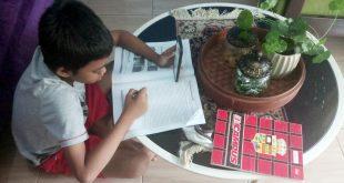 DPRD Mendorong Pemkot Tangerang Atasi Kesulitan Belajar Secara Online di Rumah