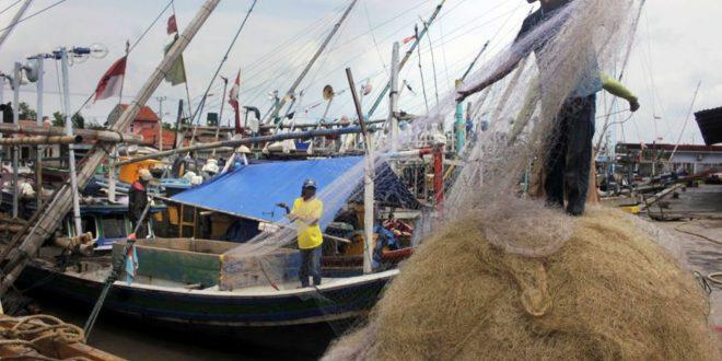 Nelayan Karangantu Minta Pemerintah Salurkan Bantuan