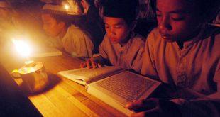 DPR Desak Pemerintah Percepat Pemerataan Tenaga Listrik di Keseluruhan Wilayah Negeri