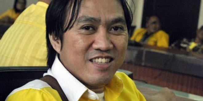 Penggugat Musda DPD Golkar Kota Tangerang Bantah Laporannya Ditolak
