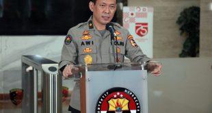 Densus 88 Tangkap 72 Terduga Teroris di Wilayah DKI Jakarta – Jawa Barat
