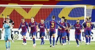 4 Pemain yang Sudah Direkrut Barcelona pada Musim Panas Ini