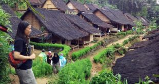Kemenparekraf Restui Permintaan Warga Baduy untuk Batasi Kunjungan Wisatawan